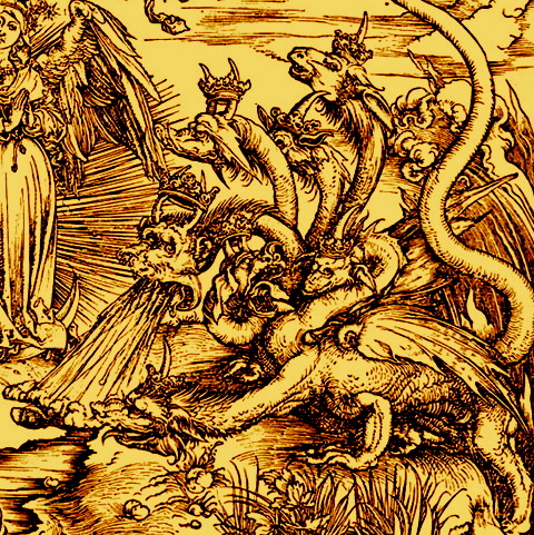 Characteristics of the Anti-Christ:  A Little Background
